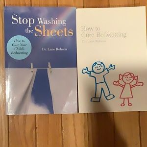 How to Cure Bedwetting & Stop Washing the Sheets